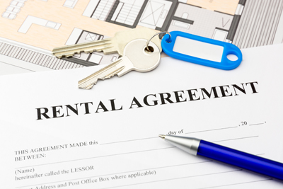 Rental Agreement Picture