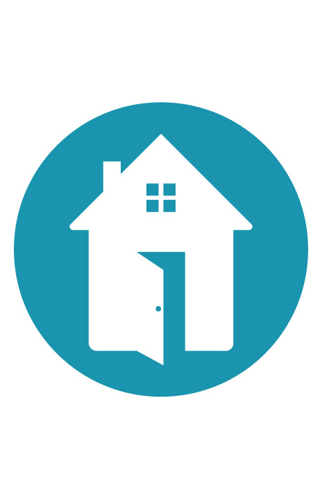house for lease icon